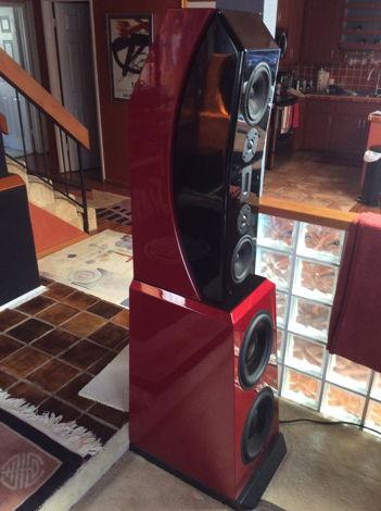 Quintessence Acoustics