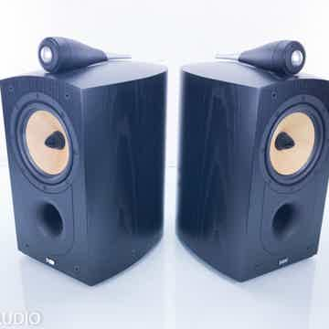 Nautilus 805 Bookshelf Speakers