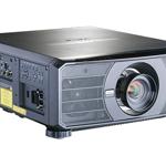 Digital Projection E-Vision Laser 4K-UHD Black