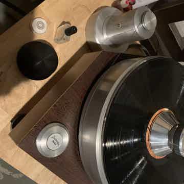 Classic wood mpx