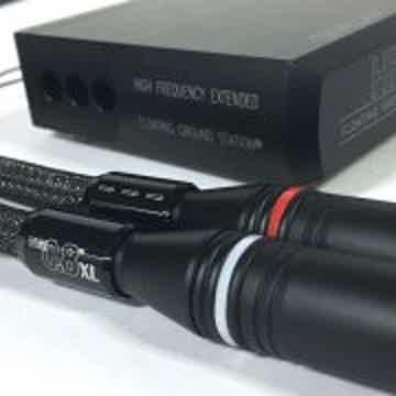 The 0.8 XL 1.5m XLR w/HFX