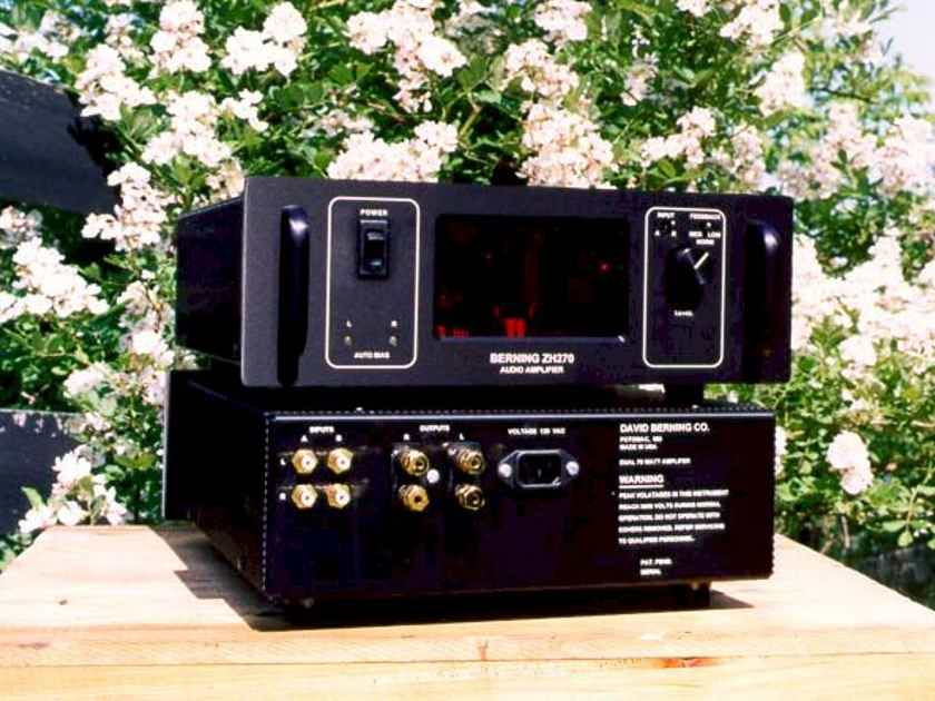 David Berning Co ZH-270