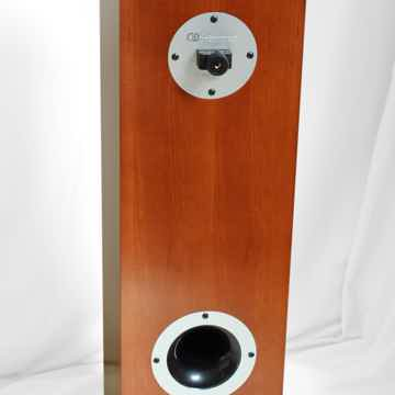 Clearwave Loudspeaker Design Symphonia 1