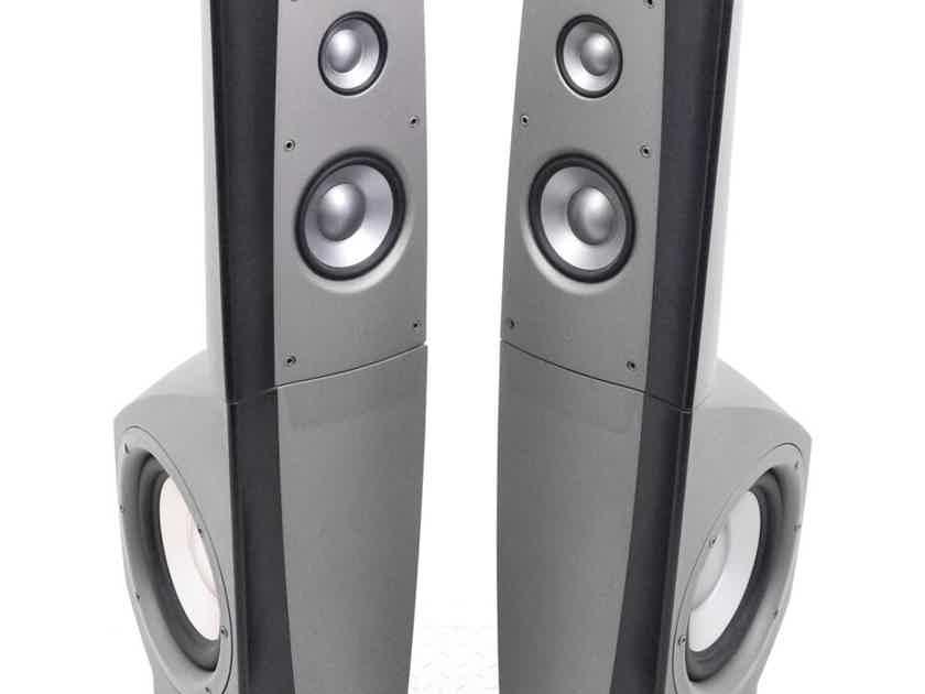 Infinity Intermezzo 4.1T Floorstanding Speakers; Pair (21667)