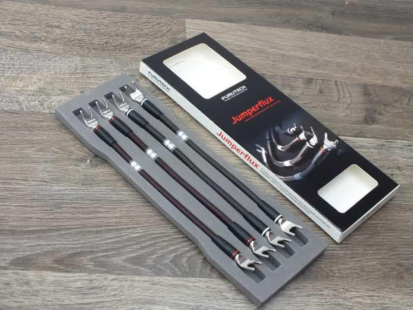 furutech jumperflux s speaker cable jumpers brand new speaker audiogon. Black Bedroom Furniture Sets. Home Design Ideas