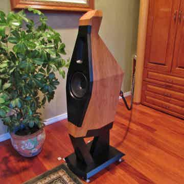 Lawrence Audio Violin SE Monitor Speakers
