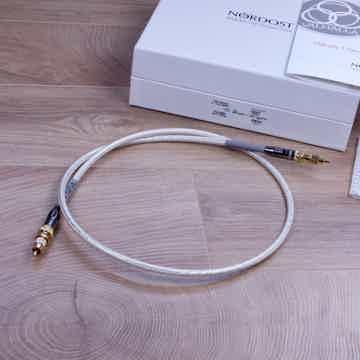 Nordost digital audio interconnect BNC 75 ohm 1,0 metre...