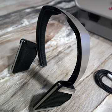 MySphere 3.2 Headphones - showroom demo unit in mint co...