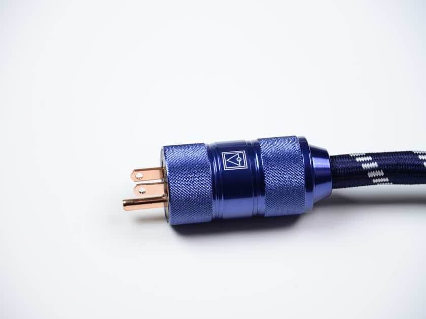 Audio Reference Technology Monolith SE Power Cable 1.5M