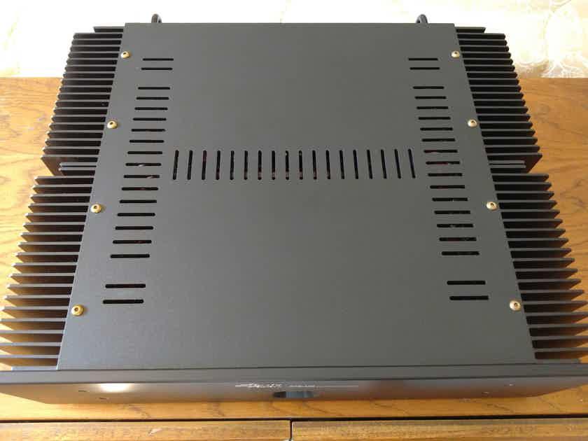 Liberty Audio B2B-100 — Reviewers' Choice Award. Made in USA. Factory upgrades