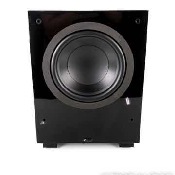 "Aperion Audio Intimus S-10 10"" Powered Subwoofer"