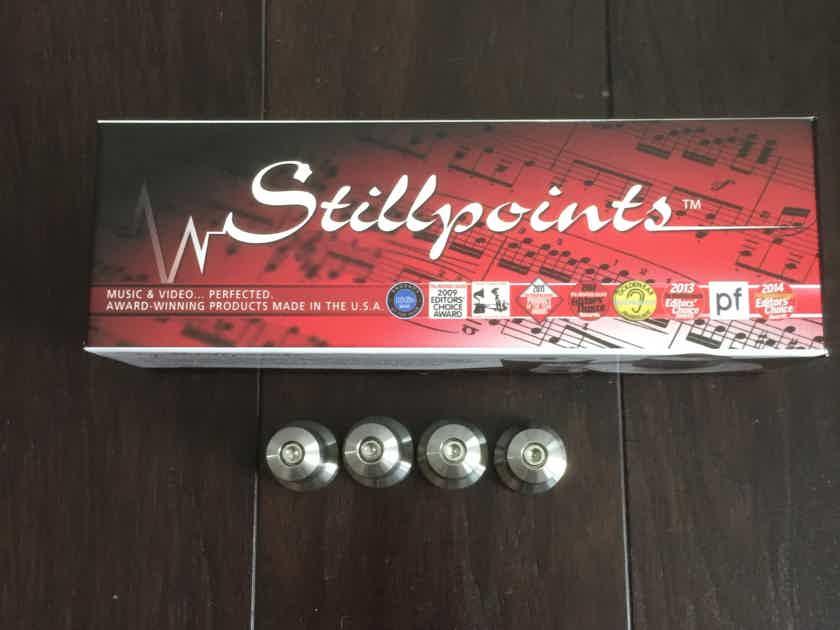 Stillpoints LLC Ultra Mini Set of Four (4)