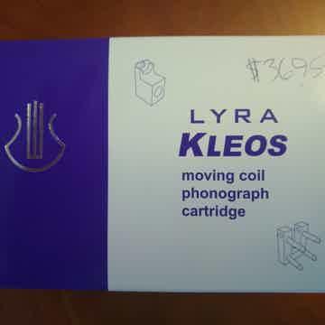 Lyra Kleos