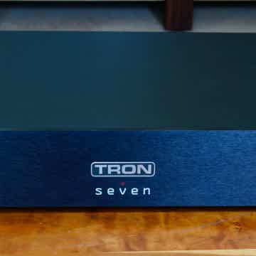 Tron Seven Ultimate