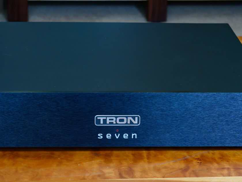 Tron Seven Ultimate