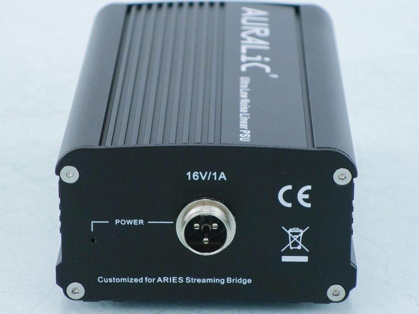 Auralic  Aries Extreme Wireless Streaming Bridge w/ PSU (8192)