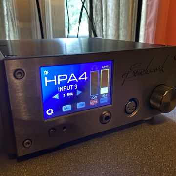 Benchmark HPA4