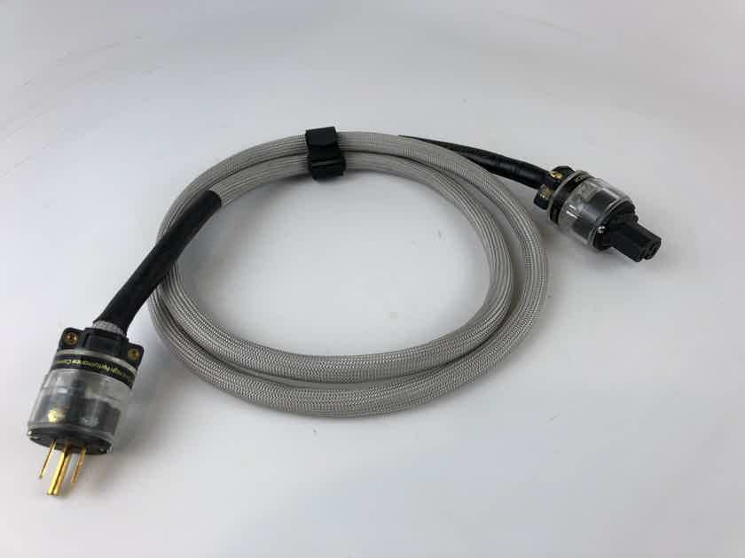 Soundstring Cable Power Cable 6' Long