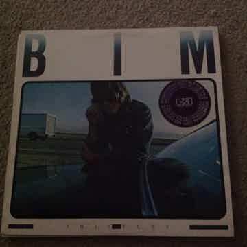 Bim - Thistles Elektra Record Promo  Vinyl LP NM Emitt ...