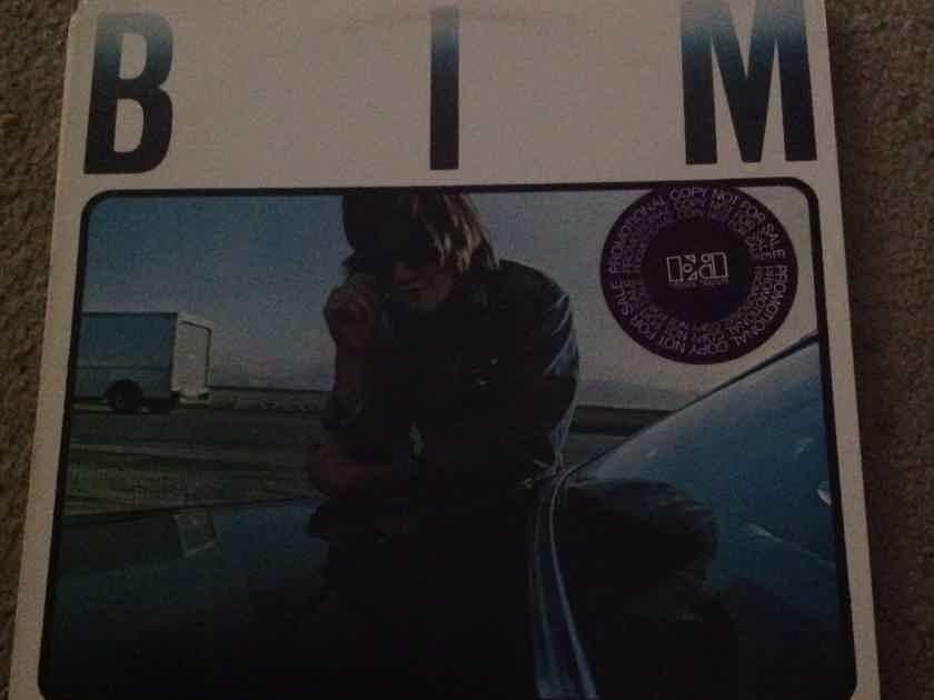 Bim - Thistles Elektra Record Promo  Vinyl LP NM Emitt Rhodes Producer