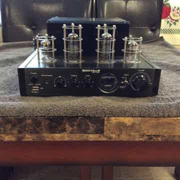 70w Tube Amplifier