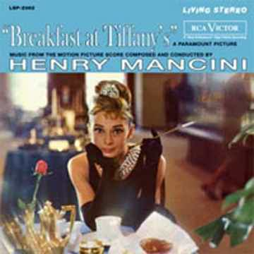 Henry Mancini Breakfast at Tiffany's Soundtrack 180g