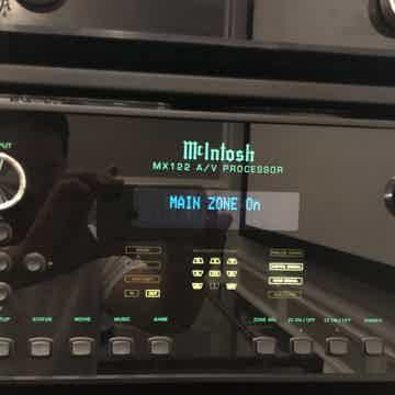 McIntosh MX-122 Dolby Atmos 4K HDMI $8000 MSRP