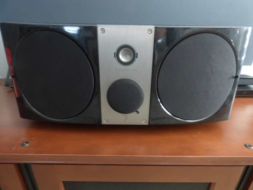 Focal Electra cc 1000 be Center Channel Speaker