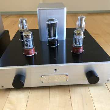Aric Audio Special 6SN7 Line Stage