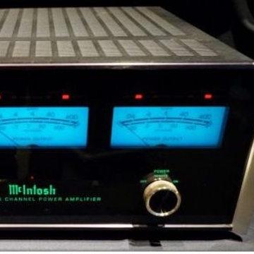 McIntosh MC206 -  Very Nice Condition!