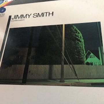 jinny smith confirmation