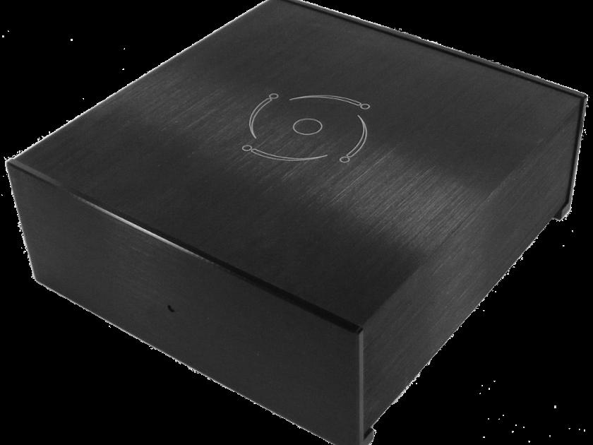 Exogal Comet PLUS DSD Black Upgraded Power Supply Warranty. DEMO