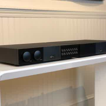 Naim - NAC 252 Preamplifier w/ SuperCap DR - Like New M...