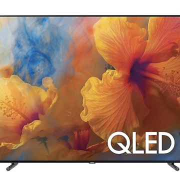 "Samsung QN75Q9F - 75"" OLED, 4K Ultra HD TV with HDR"