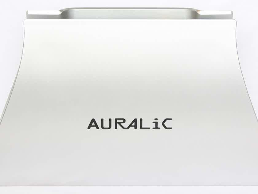 Auralic Aries Wireless Streaming Bridge with Femto Clocks and LPS. 120V or 240V