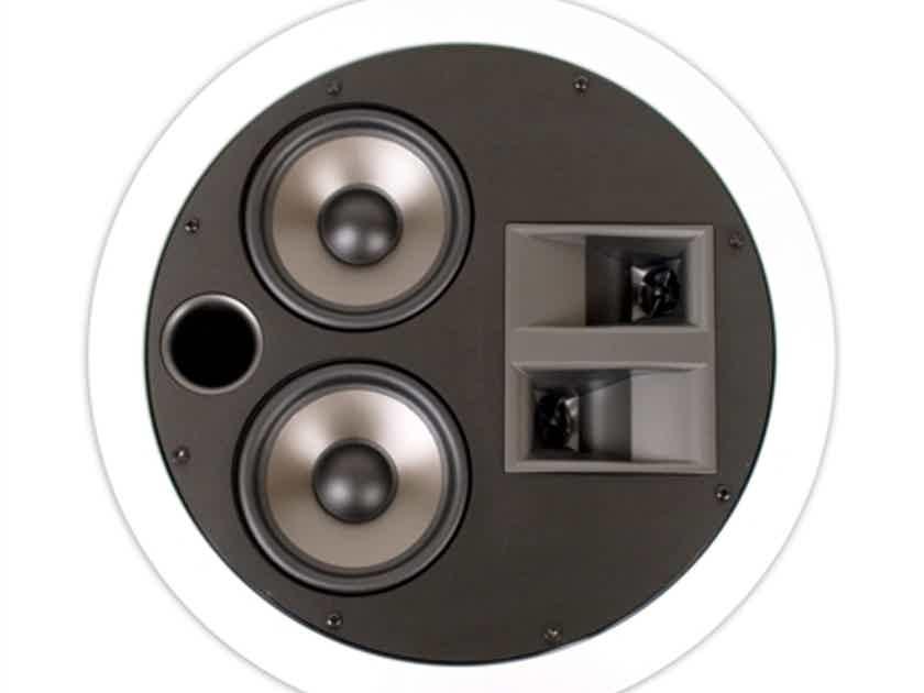 Klipsch KS-7502-THX In-Ceiling Speaker. Single. NEW!