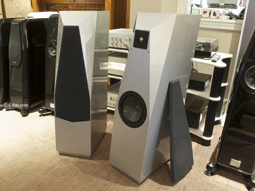 Avalon Acoustics Eclipse Floor Standers