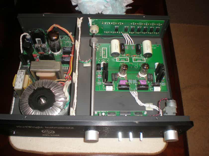 Wright Audio SWL 9.0 SE