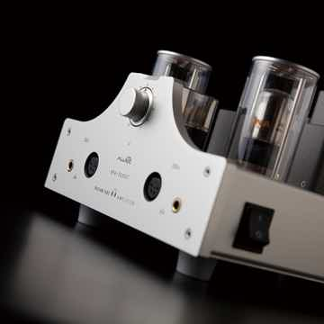 Allnic Audio HPA-3000 GT Triode Headphone Amp