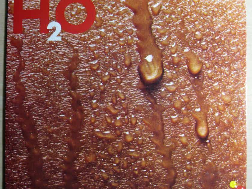 Daryl Hall + John Oates -  H2O  - MASTERDISK RL Indianapolis Press 1982 RCA AFL1-4383