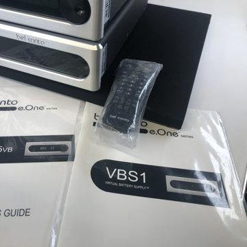 DAC 3.5VB