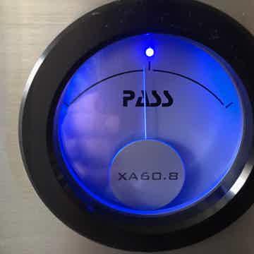 Pass Labs XA 60.8