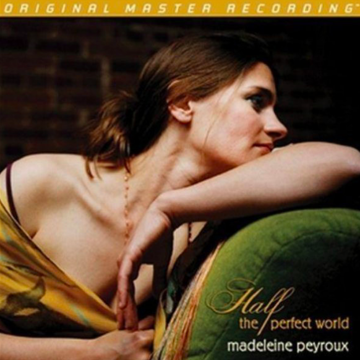 Madeleine Peyroux Half the Perfect World - MFSL - New/S...