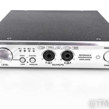 Model 901 Headphone Amplifier / DAC