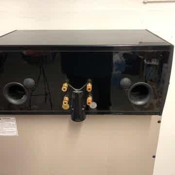 v2.2 Monitors & v2.0C Center  & v2.0R Surround Speakers