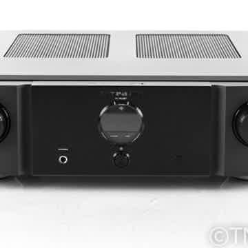PM-KI Ruby Stereo Integrated Amplifier