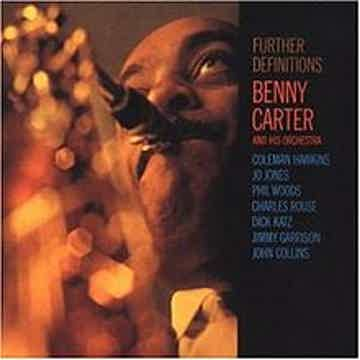 Benny Carter's Orchestra - Further Definition  Linn Sel...