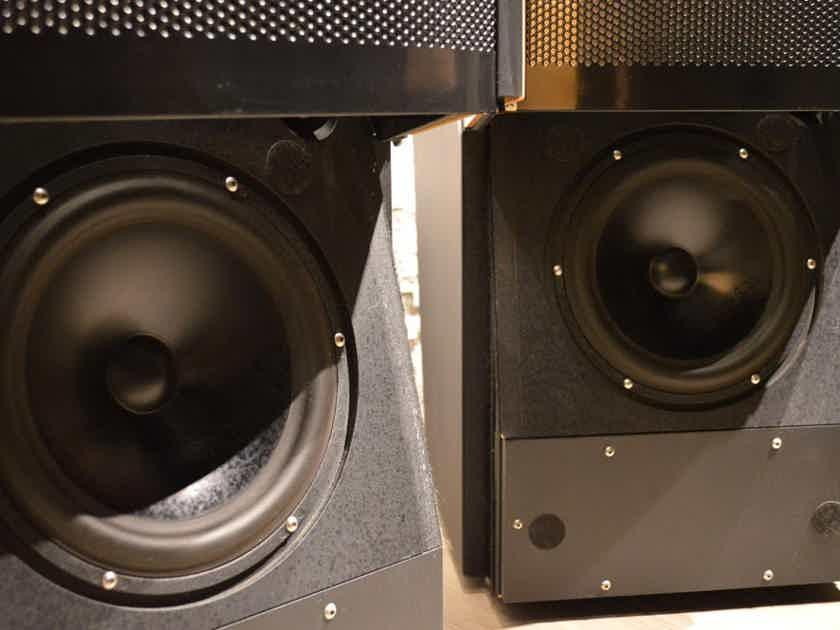 Martin Logan Prodigy Linesource Electrostatic Drive Loudspeakers