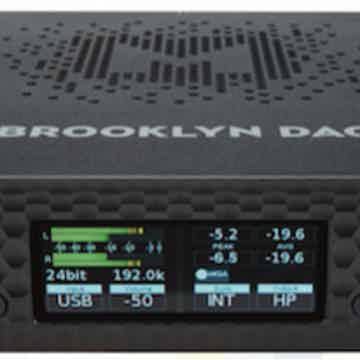 Mytek Brooklyn DAC+