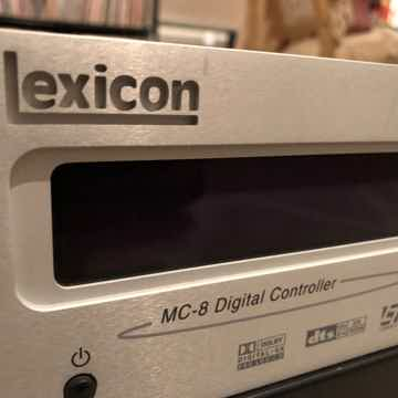 Lexicon MC-8